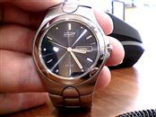 CITIZEN Gent's Wristwatch ECO DRIVE E101